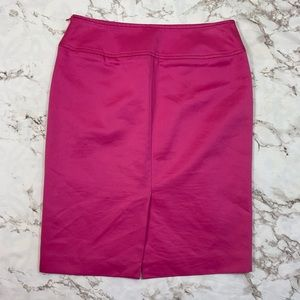 Burberry Skirts - Authentic Burberry London Pink Pencil Skirt